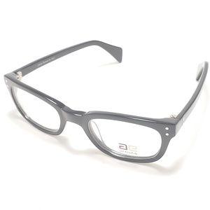 Capri ART 402 Eyeglasses Frame Black